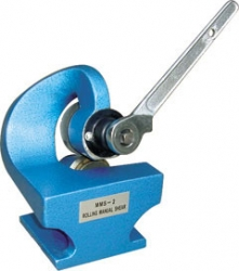Ручной станок для фигурной резки металла MMS-2